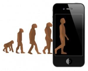 Mobile Commerce Evolution