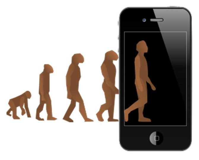 Mobile Commerce Evolution