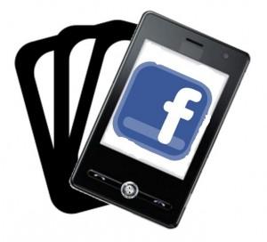 Mobile App - Facebook