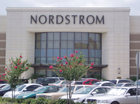 Mobile Commerce Nordstrom