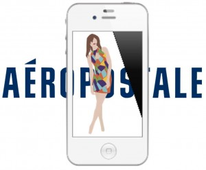 Mobile Commerce iphone app