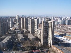 Mobile Payments Beijing