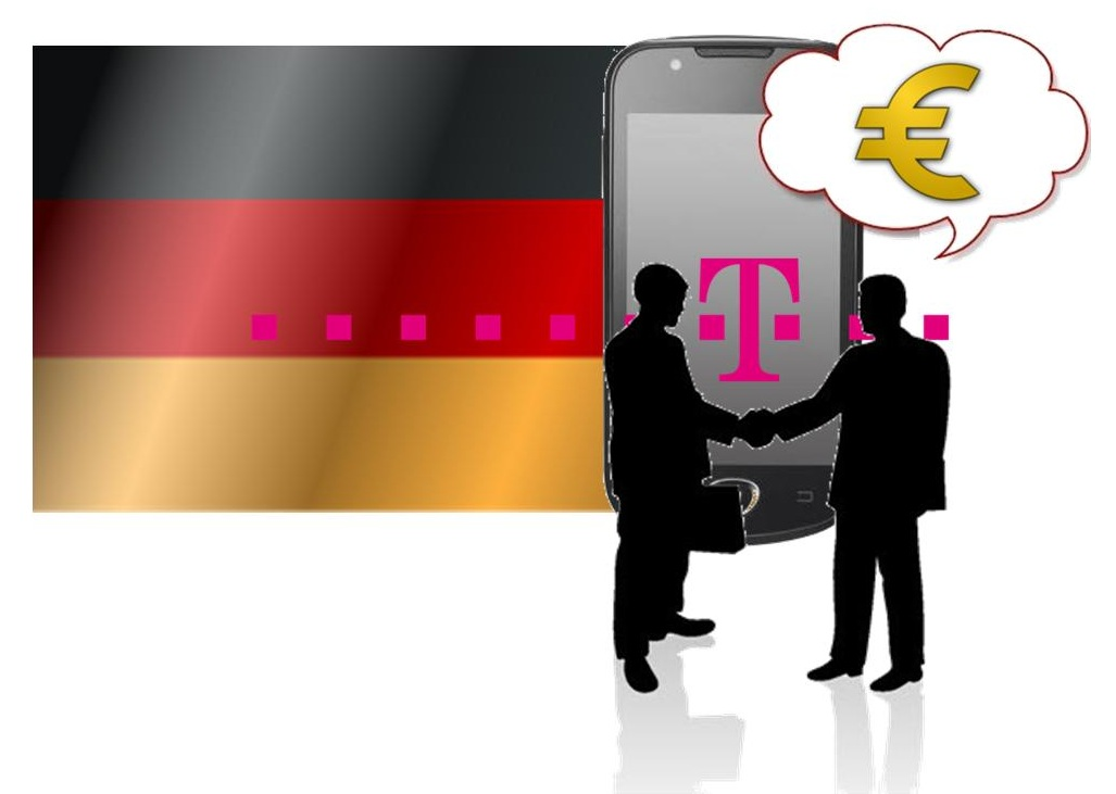 Mobile Payments Germany Partnership