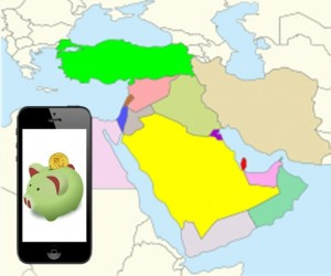 Mobile Payments Middle East