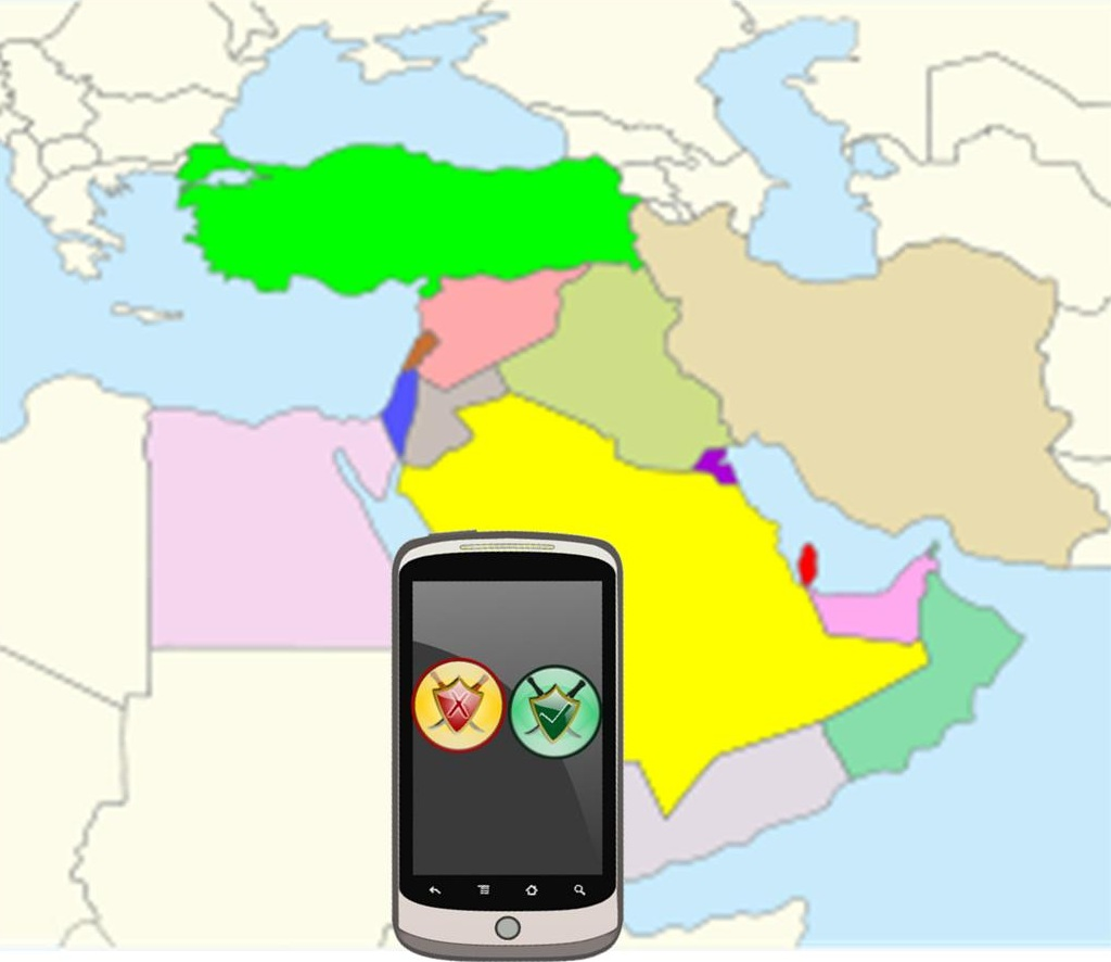 Mobile Payments Security Middle East