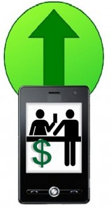 Mobile payments impact on retail
