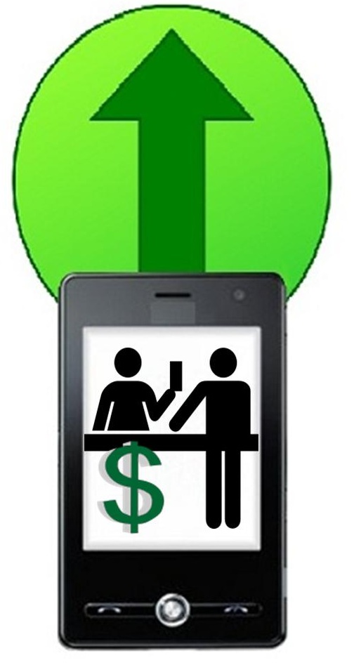 Mobile payments to excel in future