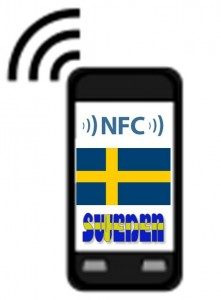NFC Technology Sweden