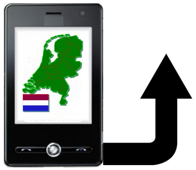 Netherlands Mobile Commerce Growth