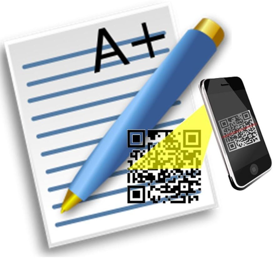 QR Codes Study