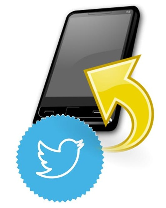 Social Media Marketing Twitter and Mobile