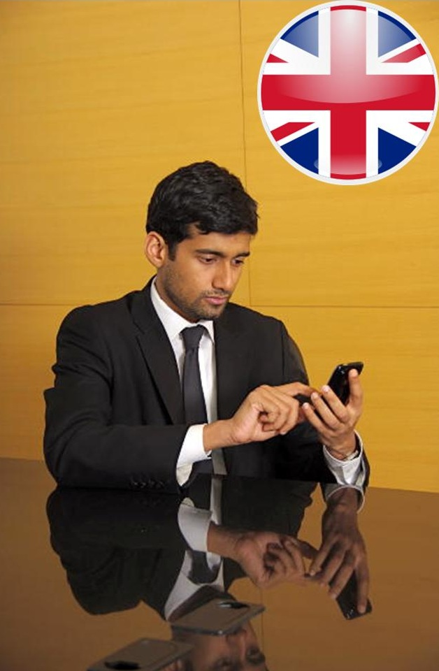 UK Mobile Games Workplace Distraction