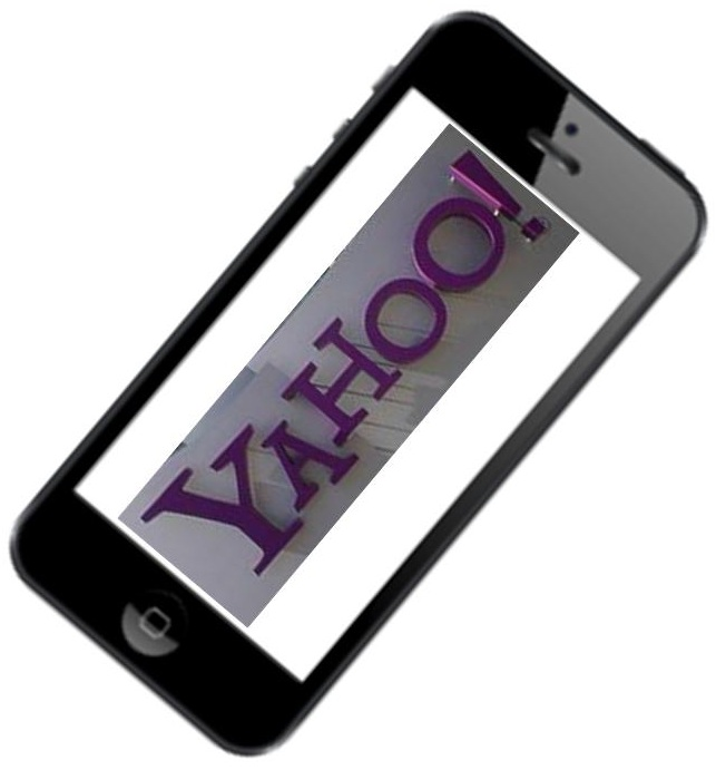 Yahoo Mobile Marketing