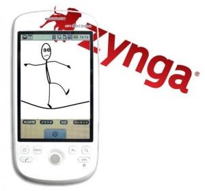 Zynga mobile games
