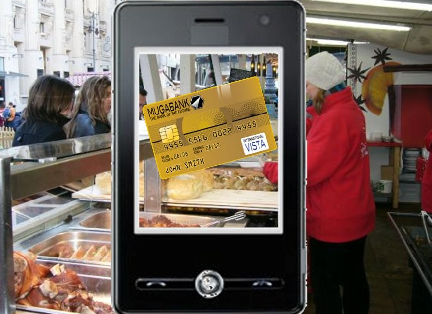 mobile payments small business