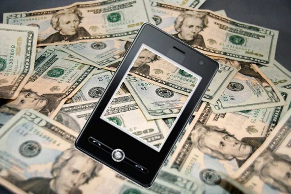 mobile payments receive funding