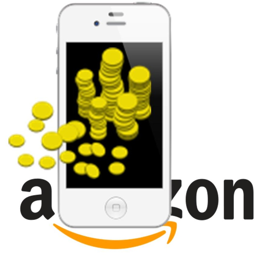 Amazon - Mobile Payments