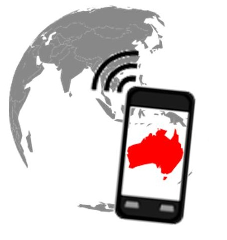 Australia Mobile Technology