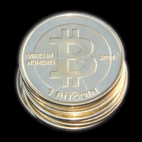 Bitcoins Mobile Commerce