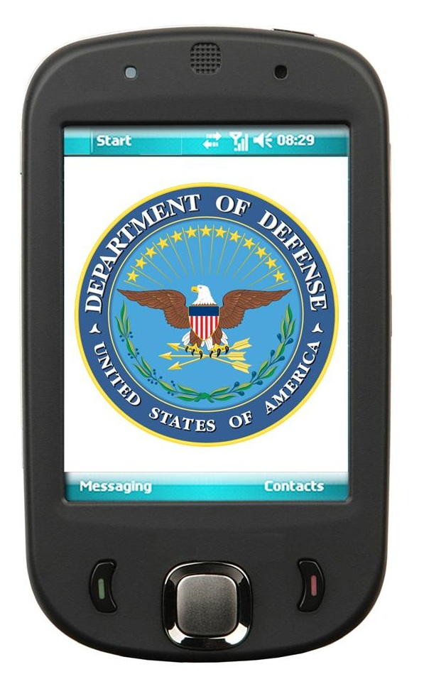 Department of Defense Mobile Security