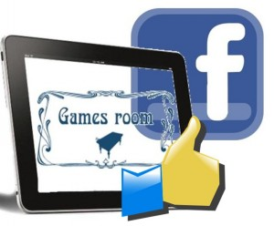 Facebook not concerned about mobile games popularity