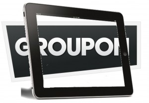 Geolocation Technology - Groupon app