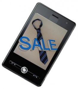 M-Commerce Sales