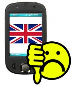 M-Commerce disappoints UK consumers