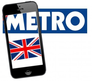 Metro - UK Mobile Games