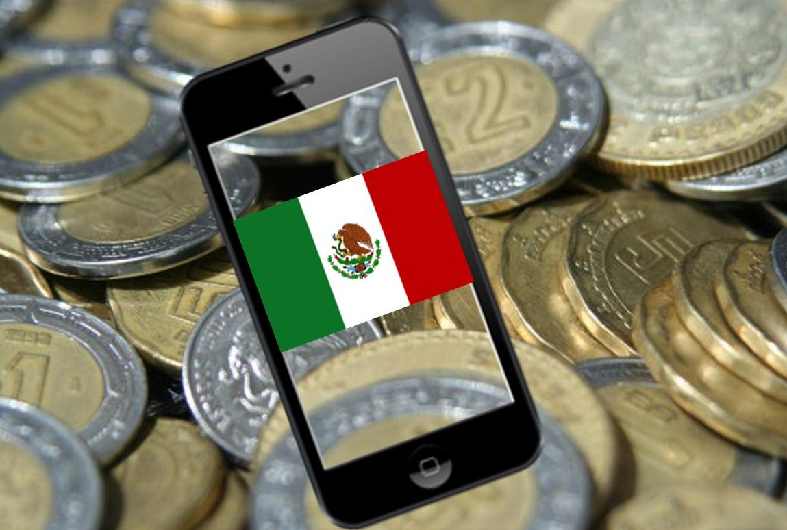 Mobile Payments - Mexico