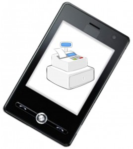 Mobile Commerce POS
