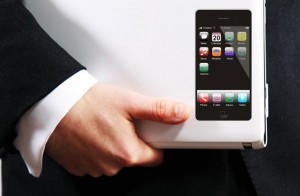 Mobile Commerce and Smartphones