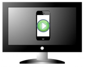 Mobile Games for TV