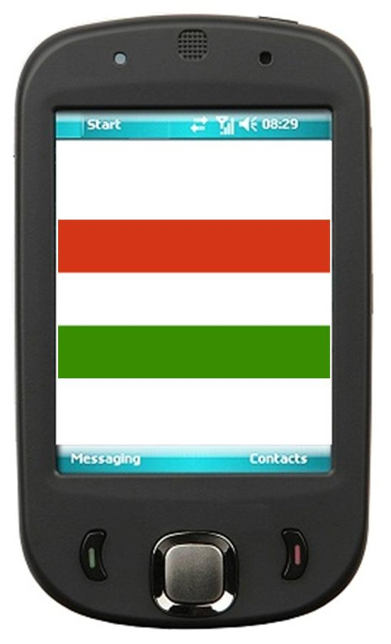 Mobile Payments Hungary