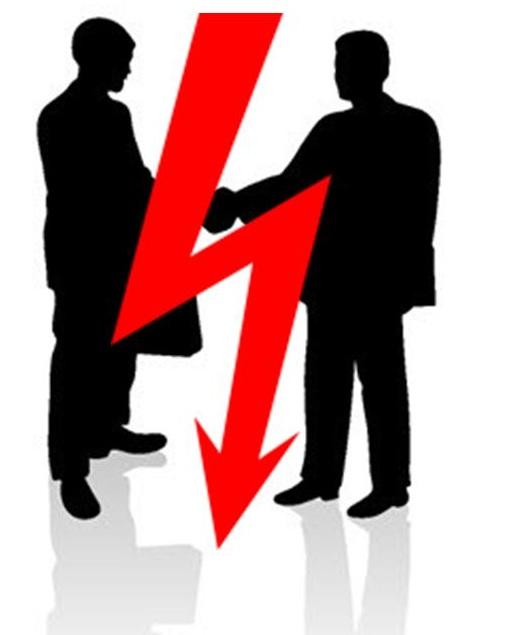Mobile commerce partnership goes sour