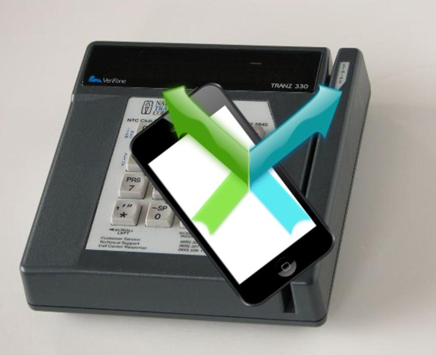 Mobile payments launched