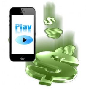 Mobile Games Revenue