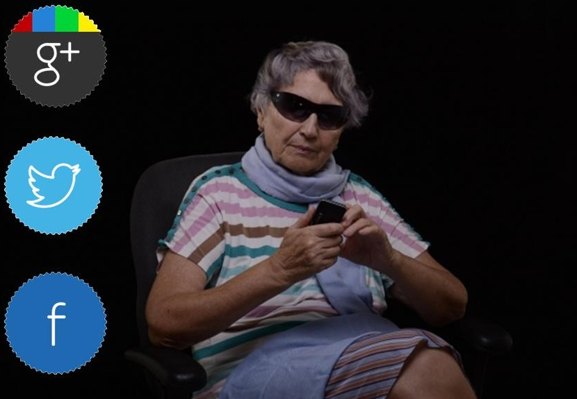 Social media marketing for seniors