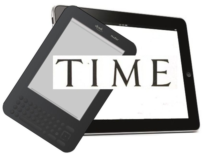 TIME - M-commerce Pilot