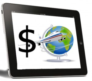 Mobile Commerce - Flight Booking