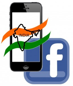 Technology News - India and Facebook