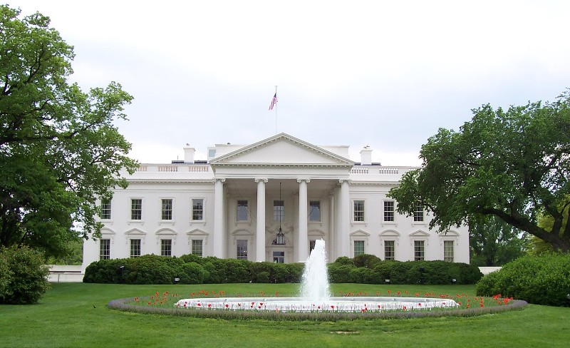 White House  - Mobile Security Guidelines