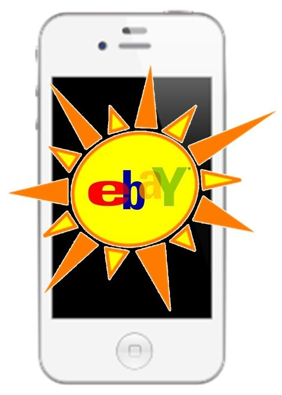eBay Mobile Payments