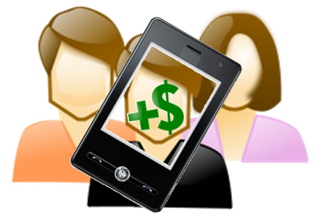 mobile payments consumers