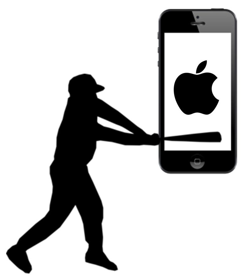 Apple takes swing at mobile commerce