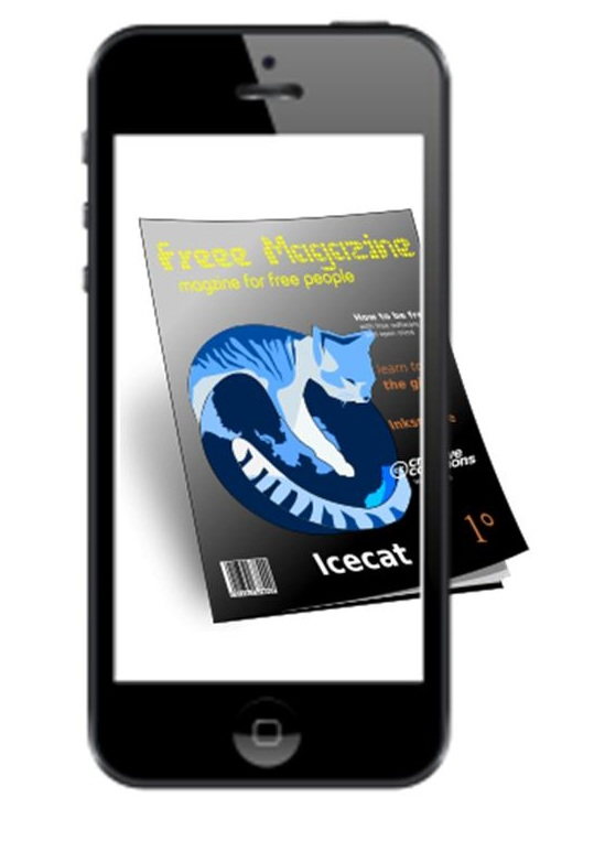 Augmeted Reality Magazine