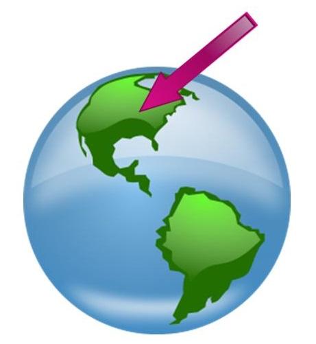 Geolocation based marketing