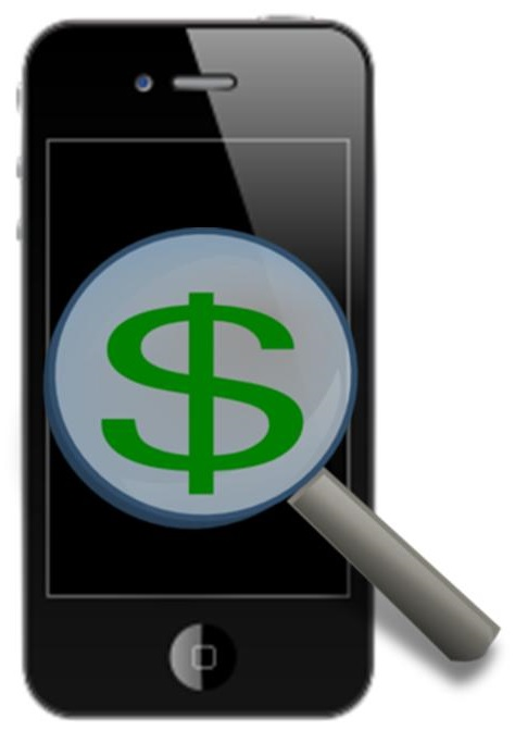 Geolocation mobile marketing dollars