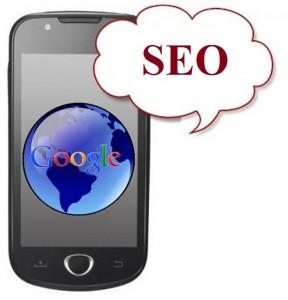 Google - Mobile SEO