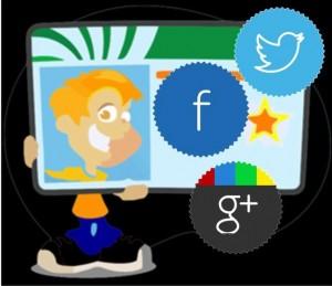 Mobile Commerce - Loyalty via social media